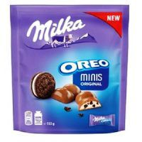 MILKA OREO MINI ORIGINAL